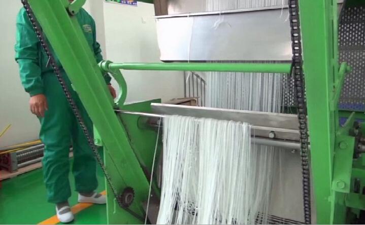 河粉生产线/干河粉机/鲜河粉机