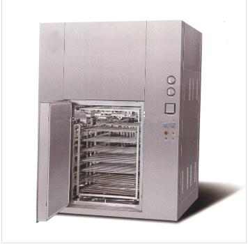KVGR Dry Heat Autoclave