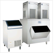 LPXF100 Ice Flake Making Machine
