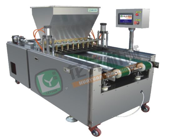 HYDDL-600型单排蛋糕机