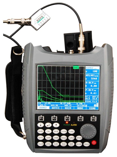 SUB Series Ultrasonic Flaw Detector