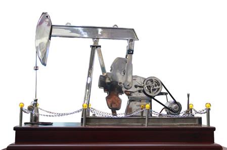Pumpingmodel