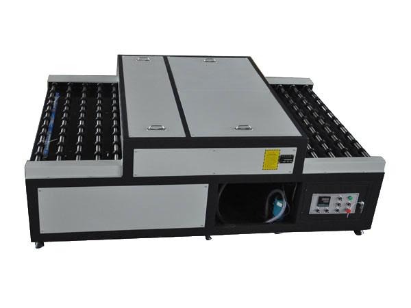 BXGW1600A卧式玻璃清洗干燥机