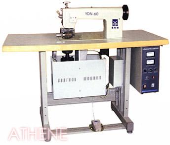 Стандартная ультразвуковая каемочная машина компьютера YDN-60