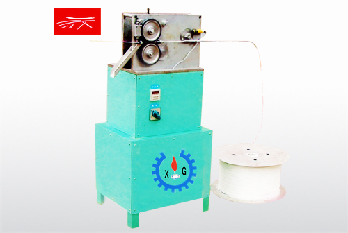 Wick Cutting Machine