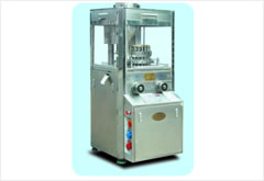 ZPY100 Series Rotary Tablet Press