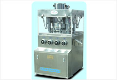 ZP35D Series Rotary Tablet Press