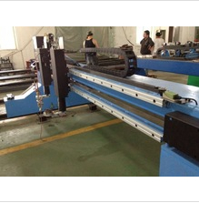 CNC gantry cutting machine prices
