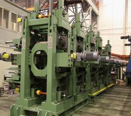 SG355 Pipe Welding Production Line