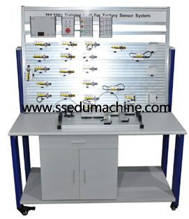 Sensor Trainer(Bench Type)sensor teaching equipment