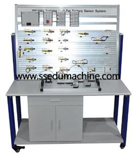 Sensor Trainer(Bench Type)sensor teaching equipment