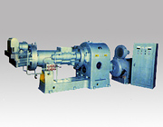 XJ serial rubber extruder