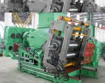 XKY Rubber Sheeting Mill
