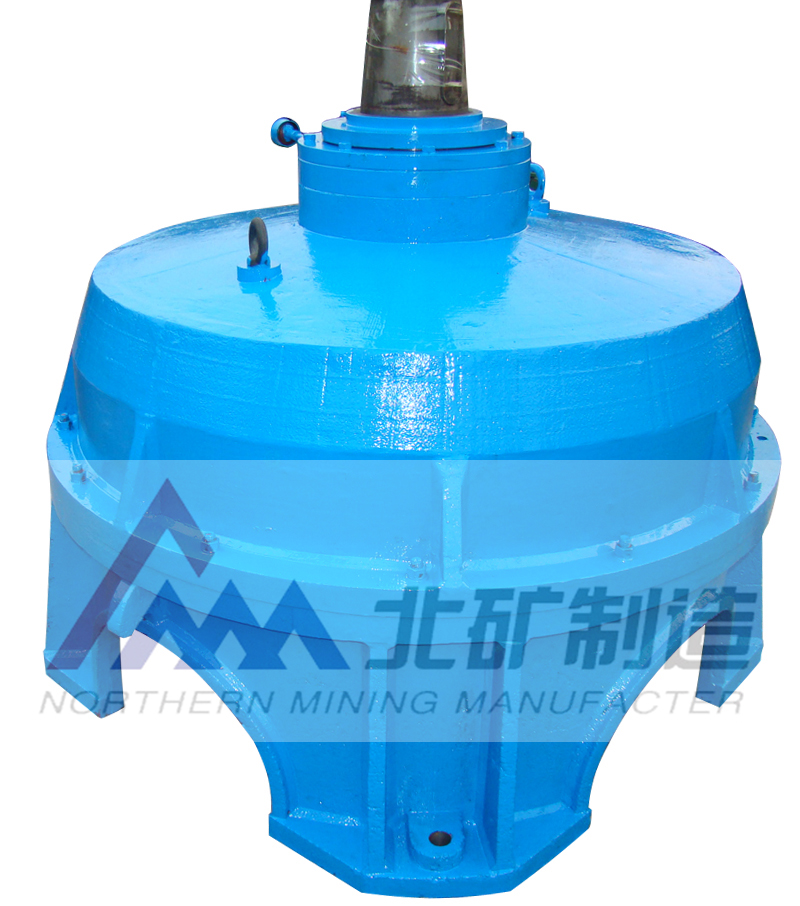 BR/KR series disc feeder