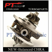 Turbo cartridge GT1749V turbo chra 713672 turbo charger for Audi Seat Skoda Volkswagen turbo kit turbo core