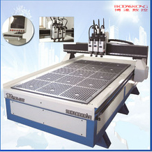 Hot sale wood cnc router FM-1325 with 3 auto change tools