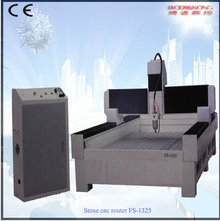 Strong power 3d metal cnc machines FS-1325