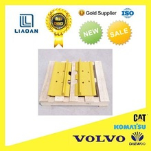 bulldozer single grouser track shoe TY130 length510mm