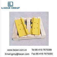 bulldozer single grouser track shoe D65