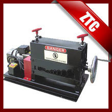 ZTC003 Copper Wire Peeling Machine