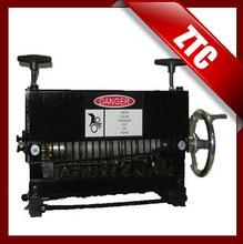 ZTC002 Manual Scrap Copper Wire Stripping Machine