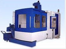 PT-128portal machining center