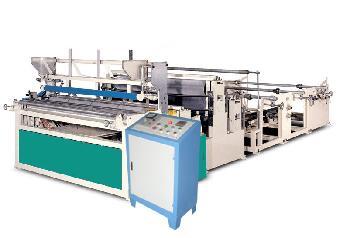 1760 Fourdrinier multi-cylinder cultural paper machine a4