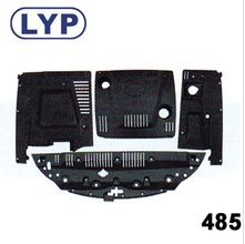 BYD G3 REAR PLATE BOARD