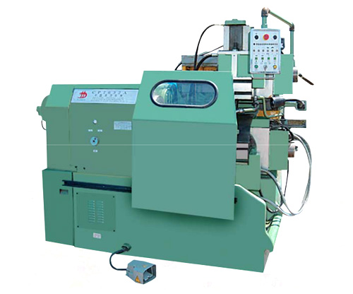 Chuck Hydraulic Semi-automatic Controllable Lathe