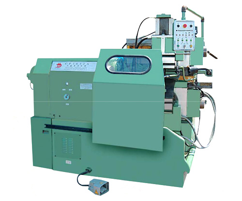 Chuck Multicutter Hydraulic Semi-automatic Controllable Lathe