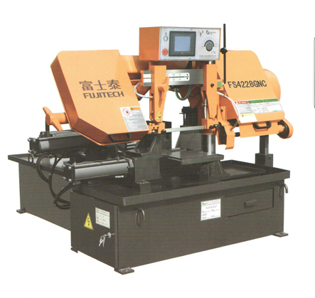 S4228GNC Fully automatic CNC series