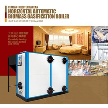 Hot!!! Biomass hot air furnace