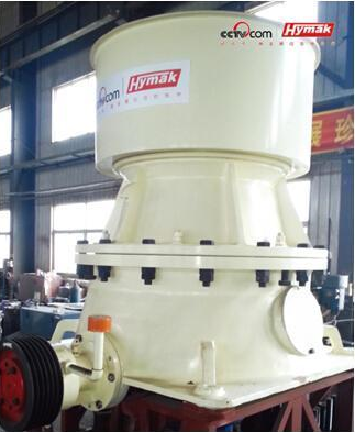 Y Series High Performance Single-cylinder Hydro cone Crushers