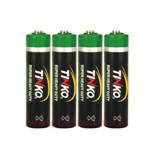 5号普通碳性电池