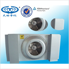 Central Air Condition Cleanroom Hepa FFU Unit Supplier