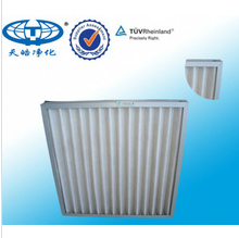 Air Intake Media Panel Filters Fans