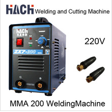 DC Inverter MMA Arc Welder ZX7-200
