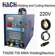 2014 Alibaba Hot Selling New Machine TOP Quality Best Price 200A MOS DC Inverter TIG200 MMA TIG Welding Machine