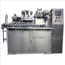 Italy Model Automatic Toothpaste Filling and Sealing Machine