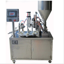 Best Price Semi Automatic Soft Tube Filling and Sealing Machine