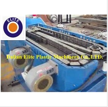 PE Single Wall Corrugated Pipe Extrusion Line/machine