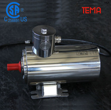SS112-132 TENV With terminal box IEC Waterproof Stainless Steel Electric Motor