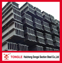 28#A Dongsi Tongle Carbon Steel Hot Rolled I Beam used for Construction Made in Anshan