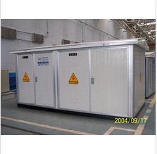 YB20 Prefabricated Substation