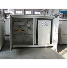 YB20 Prefabricated Substation for Wind Power Generation