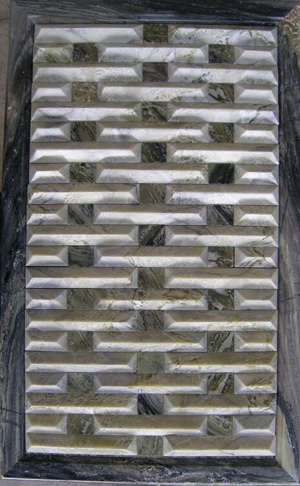 大理石(文化墙-35)
