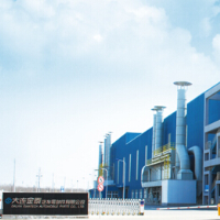 Dalian Giantech Automobile Parts Co., Ltd