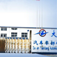 Dalian Tianxiang Auto Parts Manufacturing Co., Ltd