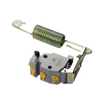 Load sensing proportioning valve