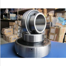 Agricultural bearing PILLOW BLOCK BEARING UCF222